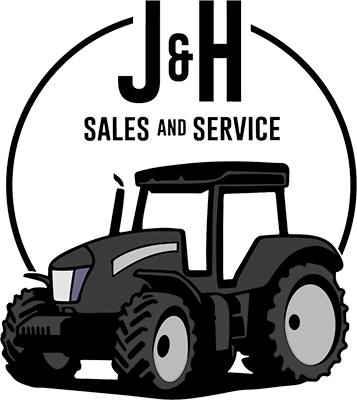 Logo J&H Sales and Service